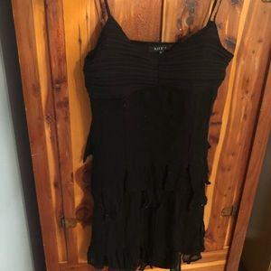 Super cool vintage flapper dress!
